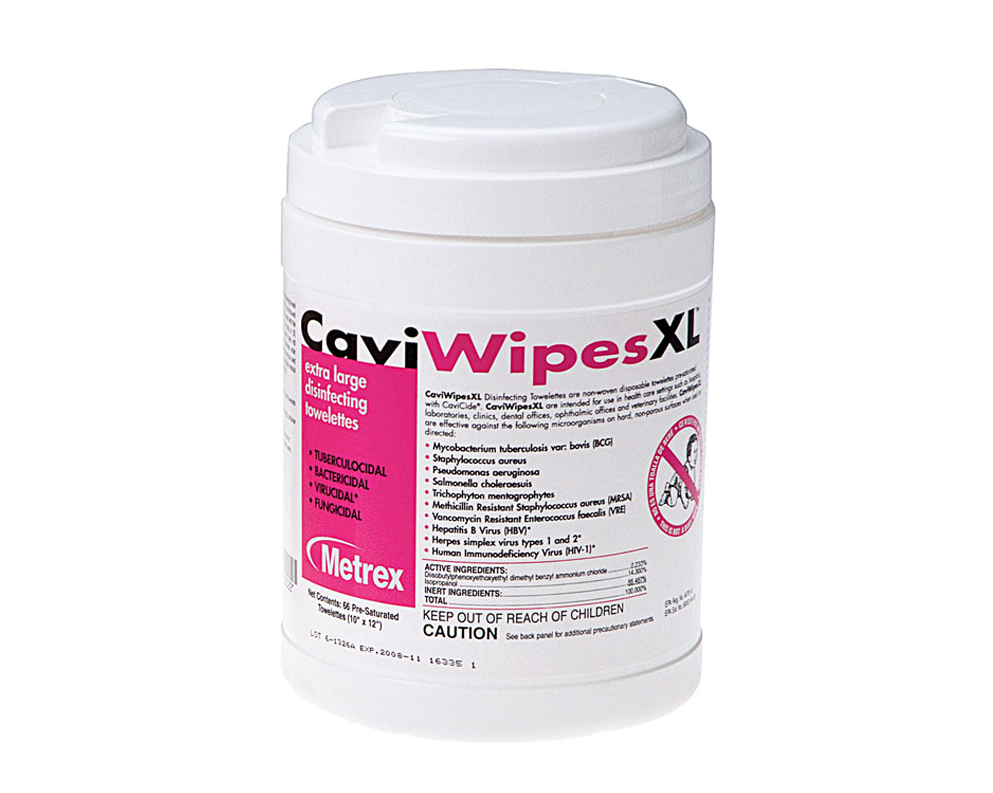 CaviWipes XL