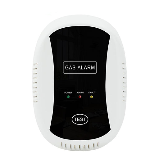 WiFi 433MHz Gas Alarm