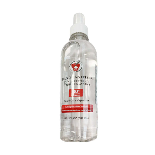 Liquid Sanitizer 500ml