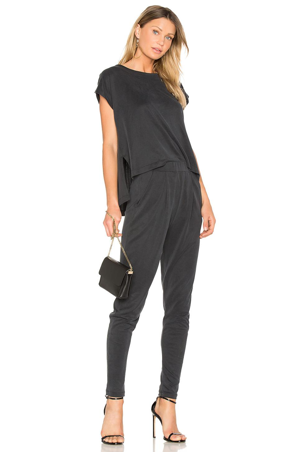 Gillian Open Back Jumpsuit