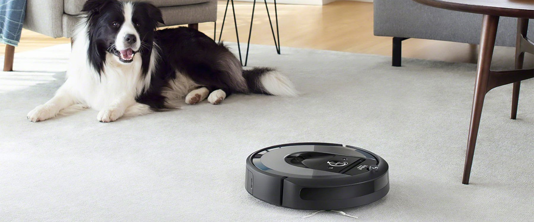 5 Out of the Top 6 Selling Robot Vacuums You've Never  Heard Of.