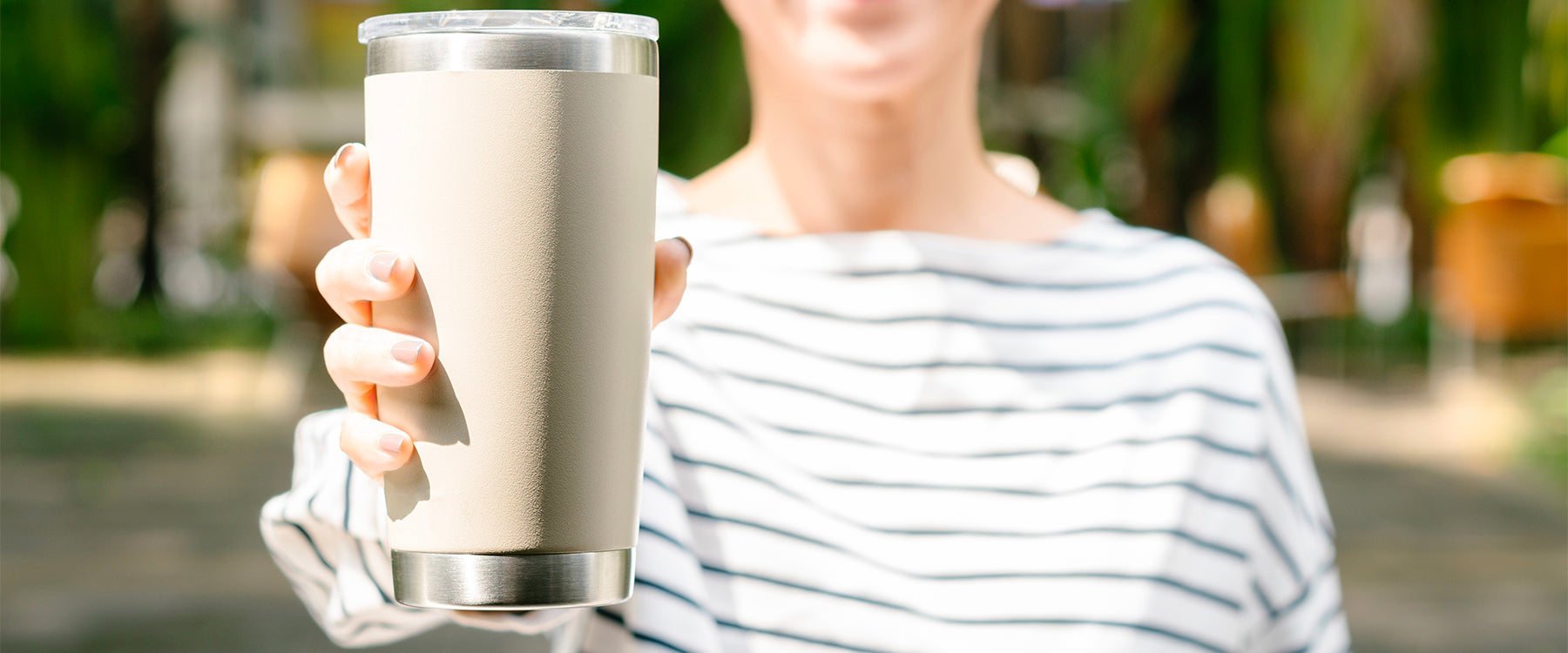 Top selling stainless steel tumblers. What's the difference between brands and will the madness ever stop!