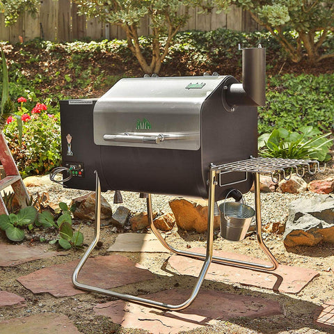 Green Mountain Smart Grill