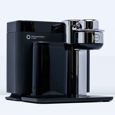 Drinkmaker by Drinkworks and Keurig