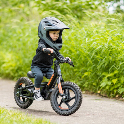 Harley Davidson Balance Bikes for Kids