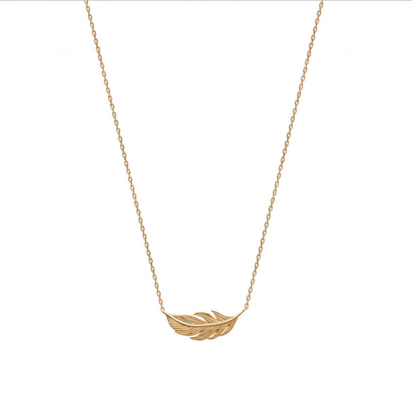 Collier | Plume