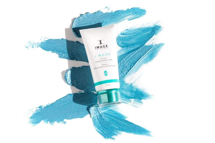 I MASK firming transformation masque