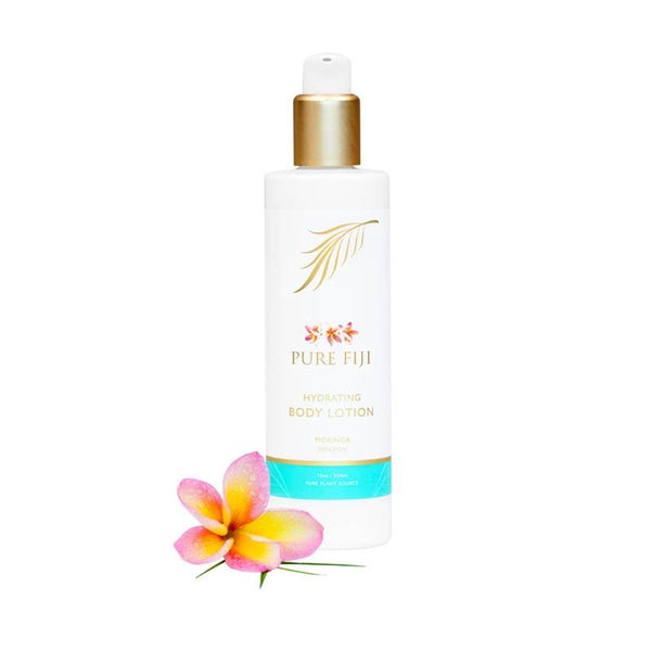 HYDRATING BODY LOTION