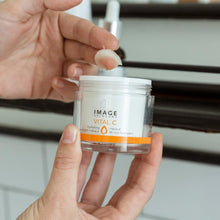 Load image into Gallery viewer, Vital C hydrating overnight masque