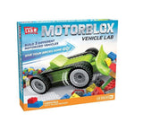 SMART LAB MOTORBLOX VEHICLE LAB