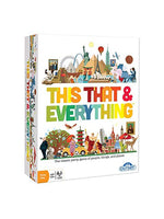 THIS THAT & EVERYTHING - THE CLASSIC PARTY GAME