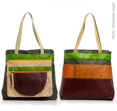 Colectivo Carryall