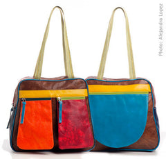 Travel Big Shoulderbag