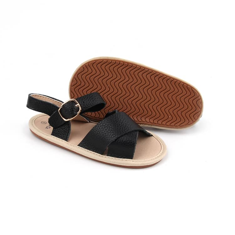 Margot Sandals - Black