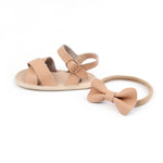 Margot Sandals - Nude