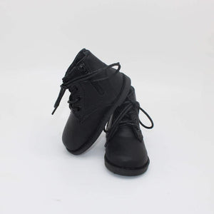 Bliss Boots - Black