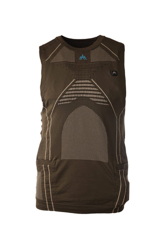 IconX Heated Core Vest