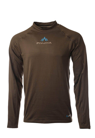 The Rogue Performance Shirt - Long Sleeve