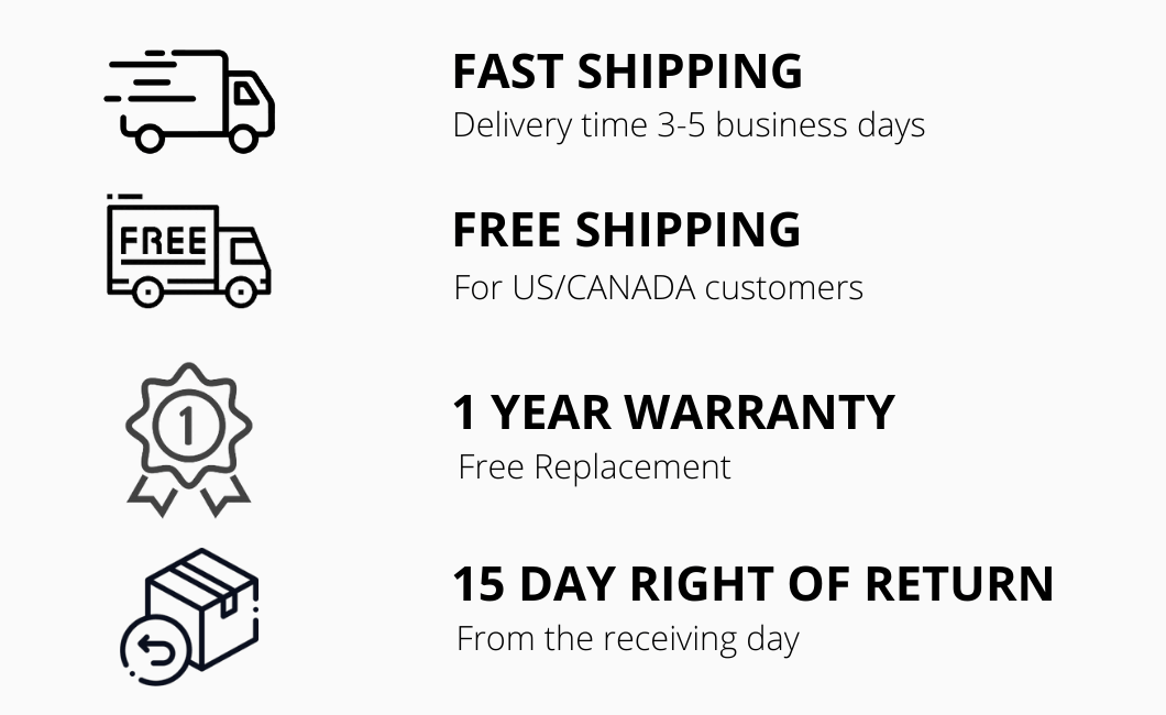 mykey premium shipping policy