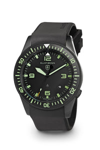 Elliot Brown Holton Professional Strap Watch