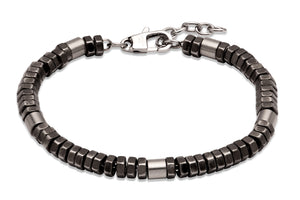 Stainless Steel Satinised Bracelet