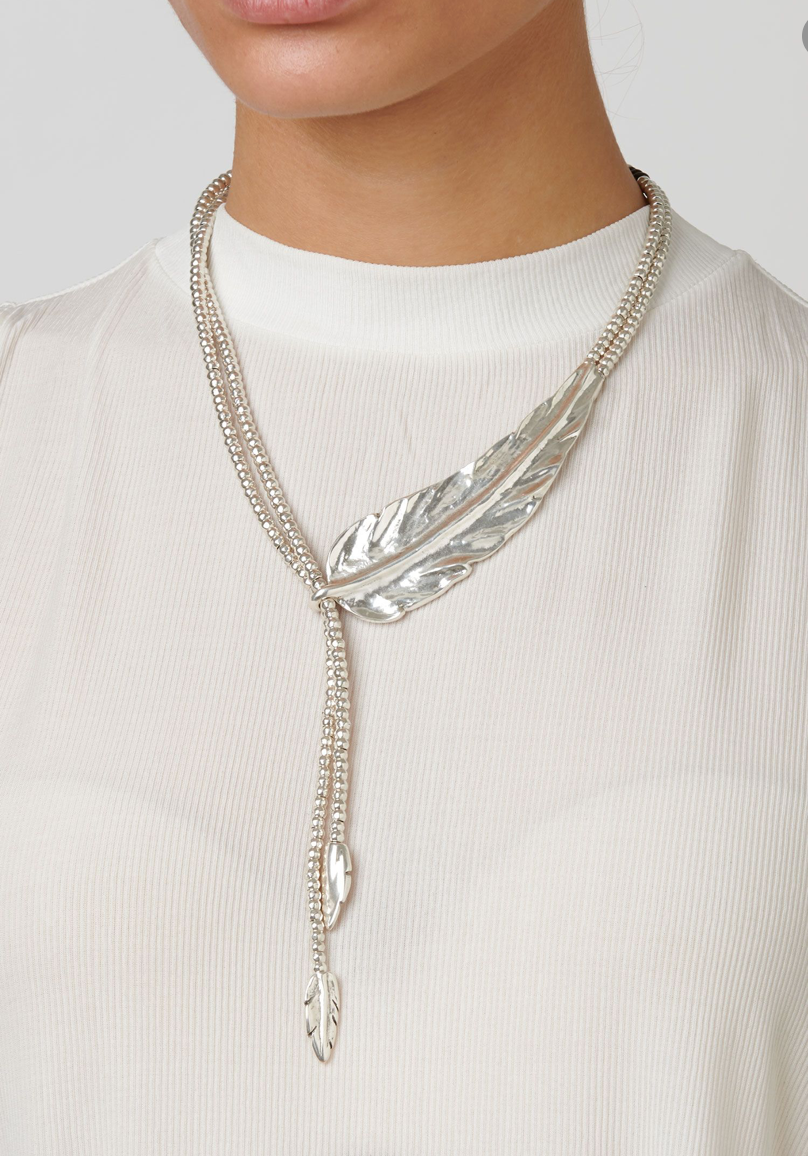 UnoDe50 Crush Necklace