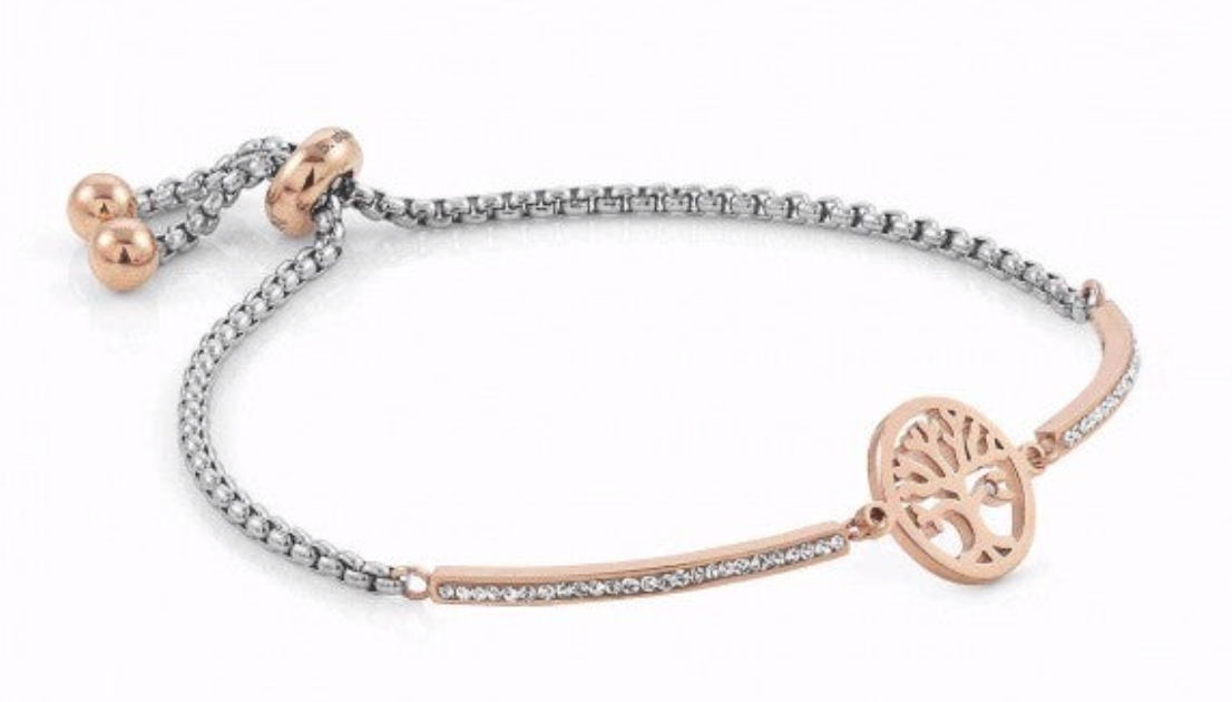 Nomination Milleluci Tree of Life Bracelet