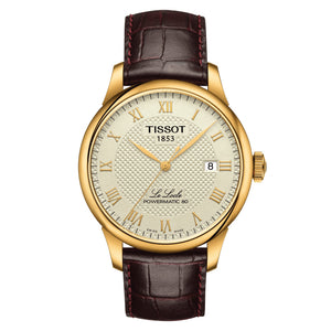 Tissot Le Locle Powermatic Strap watch