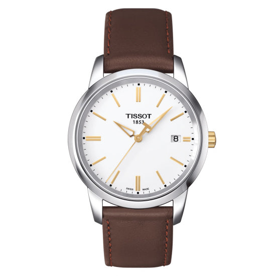 Tissot Classic Dream Strap Watch