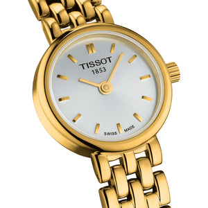 Tissot T-Lady Lovely Bracelet Watch