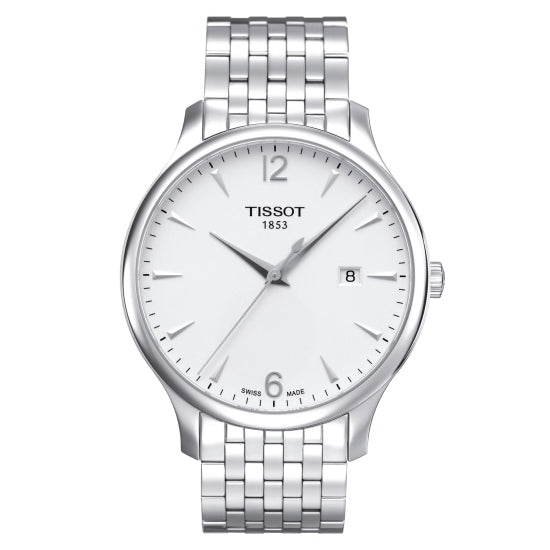 Tissot Tradition Quartz Bracelet Watch