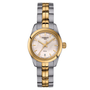 Tissot T-Classic PR100 Lady Small Bracelet Watch