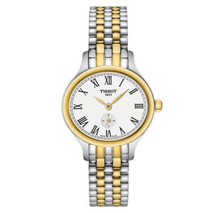 Tissot Bella Ora Piccola T-Lady Bracelet Watch