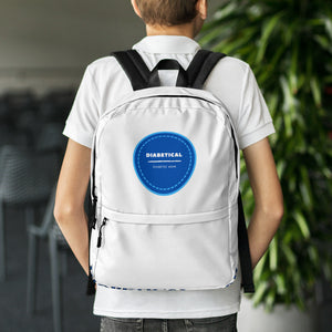 Diabetical Backpack
