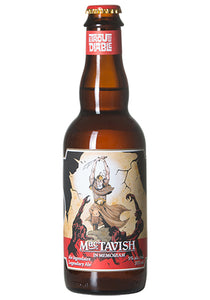 MacTavish In Memoriam - 600ml