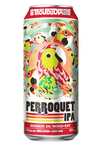 Perroquet IPA - 473ml