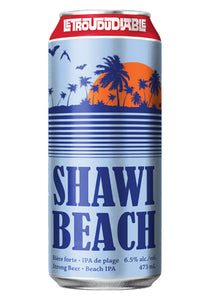 Shawi Beach - 473ml