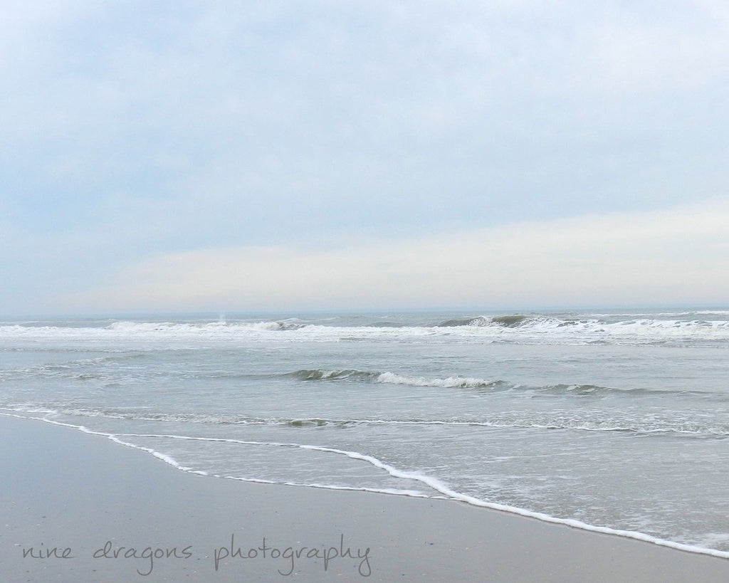 Ocean art photography from Nine Dragons Photography