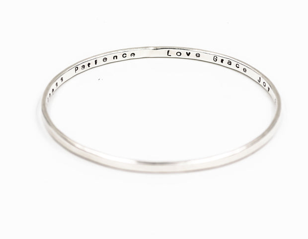 Sterling-silver-handstamped-bangle-closed-1