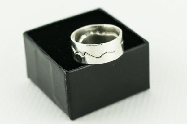 Sterling-silver-puzzle-ring