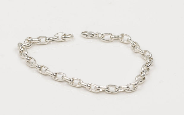 paperclip_sterling_silver_chain_link_bracelet