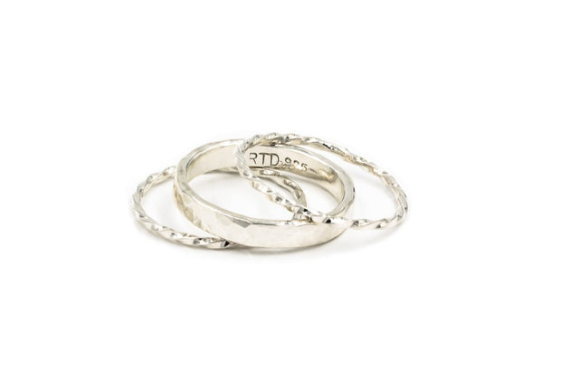 Sterling-silver-ring-set-of-three