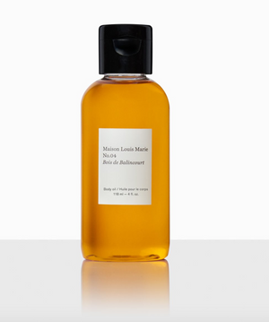 Maison Louis Marie No.04 Bois de Balincourt Body Oil