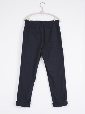Xirena Tucker Pant-Night Mist