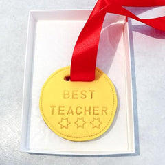 Best Teacher Cookie
