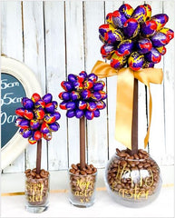 Cadbury's Creme Egg Sweet Tree