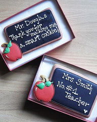 Personalised Teacher Thank You Gifts