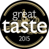 Great Taste Winner 2015