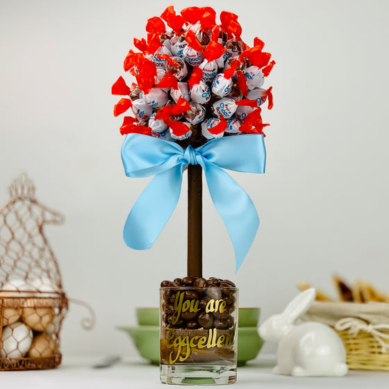 Kinder Choco Bon Sweet Tree