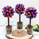 Cadbury's Creme Egg Sweet Tree by Browns
